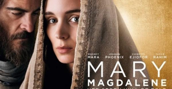 Mary Magdalene 2019