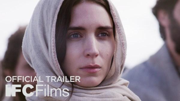 Mary Magdalene Movie - Rooney Mara