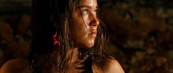 Matilda Lutz - Revenge Movie