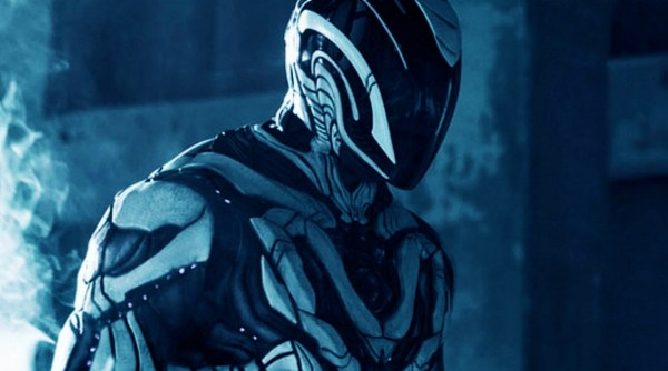 Max Steel starrin Ben Winchell in the lead role - October 2016 movie
