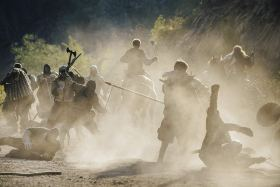 Medieval Movie