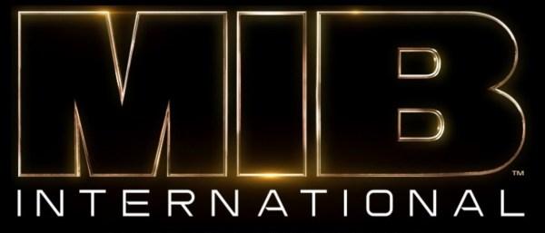 Men In Black 3 Men In Black International