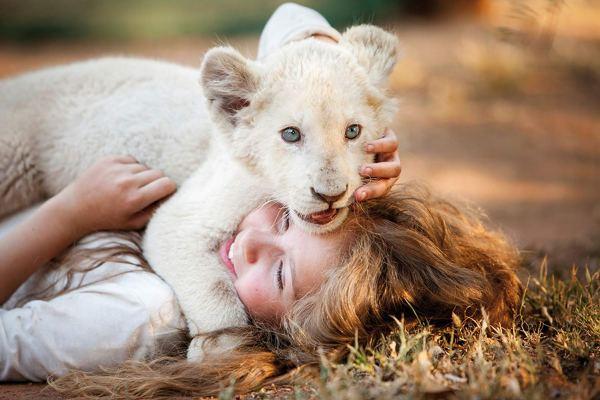 Mia And The White Lion Movie 2019