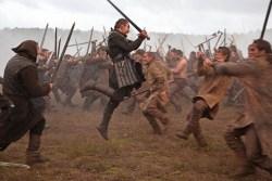 Michael Fassbender - Macbeth