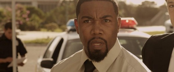 Michael Jai White Cops And Robbers Movie