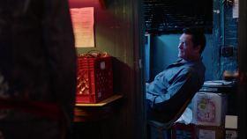 Michael Madsen in The Garden Left Behind