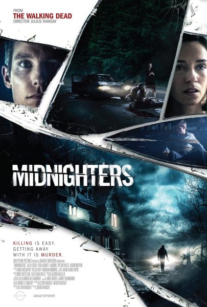 Midnighters Film Poster