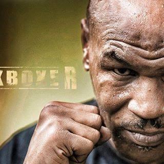Mike Tyson - Kickboxer 2 Retaliation