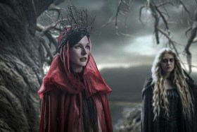 Milla Jovovich - Hellboy