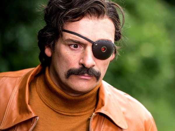Mindhorn - Julian Barratt