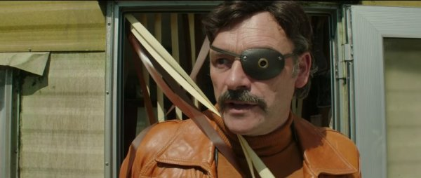 Mindhorn Movie 2017