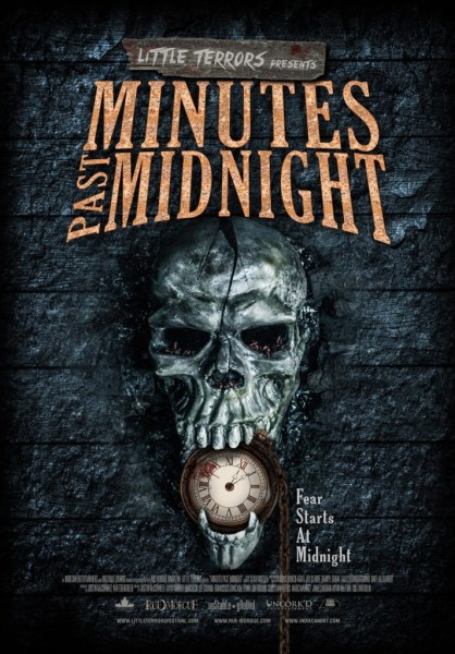 Minutes Past Midnight Movie Poster
