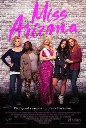 Miss Arizona Movie Poster