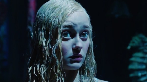 Miss Peregrine's Home for Peculiar Children movie 2016