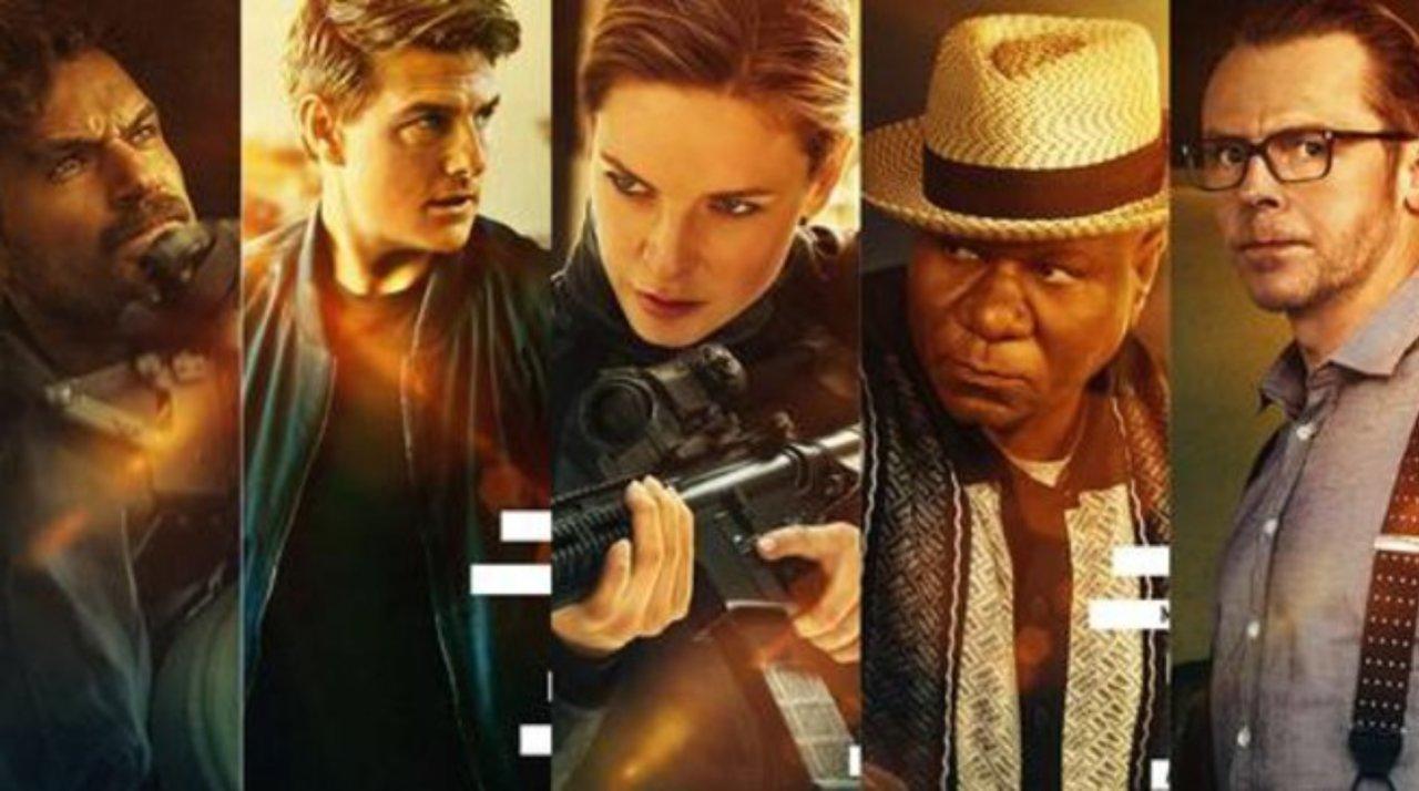Mission Impossible 6 | Teaser Trailer