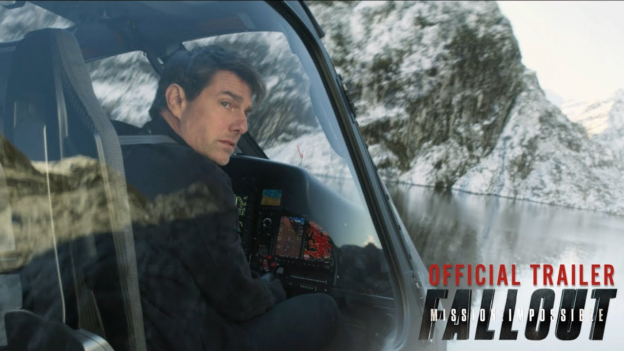 mission impossible 6 - photo #24