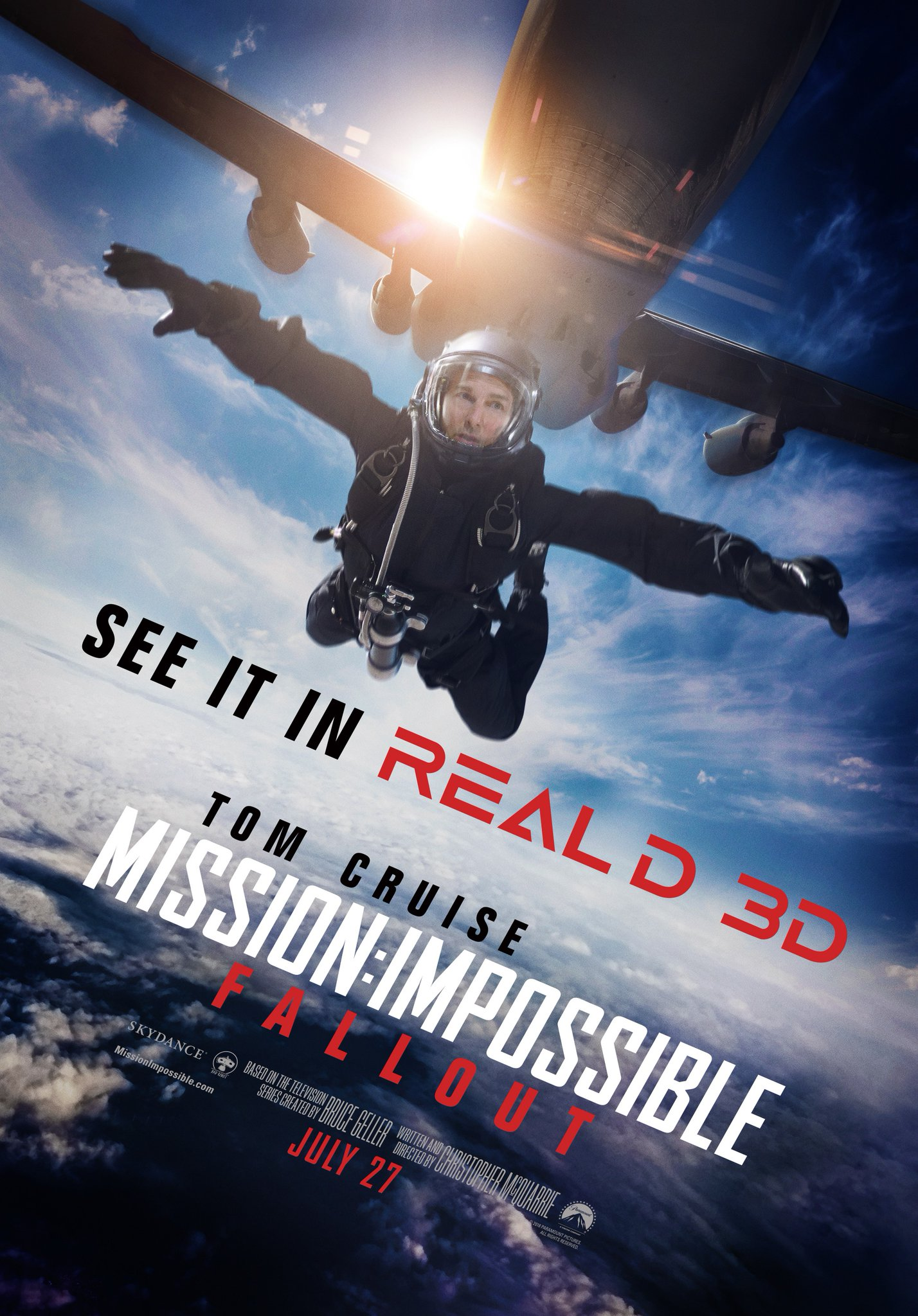 Mission Impossible 6 Stream