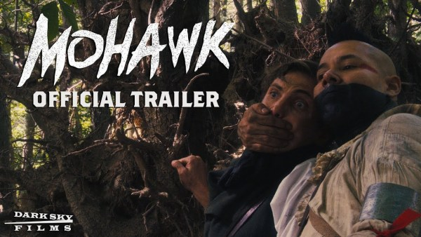 Mohawk Movie 2018