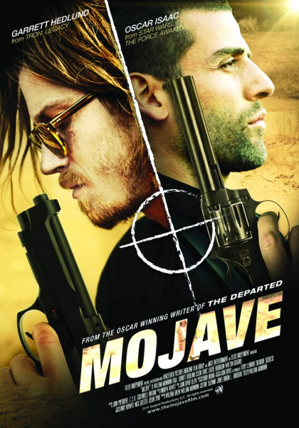 Mojave New International Poster
