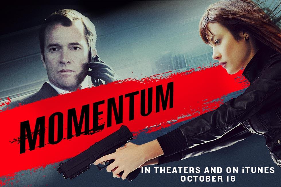 Momentum Film
