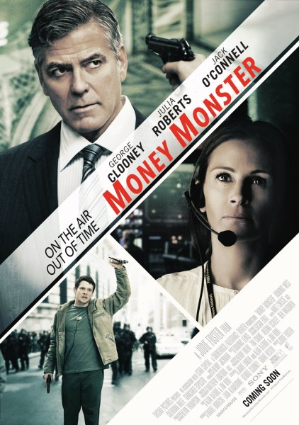 Money Monster - On the air out of time