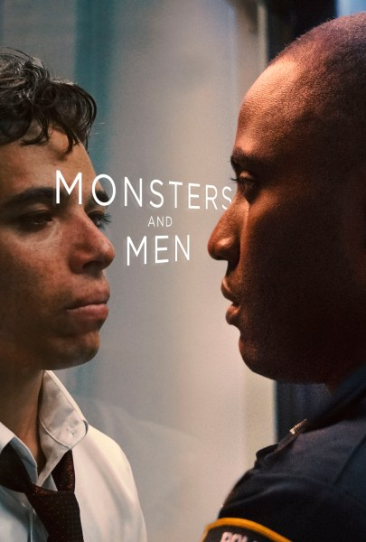 Monsters And Men Movie Poster