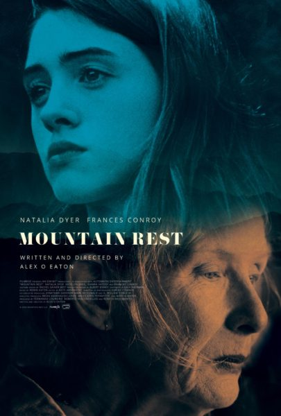 Mountain Rest Movie Poster
