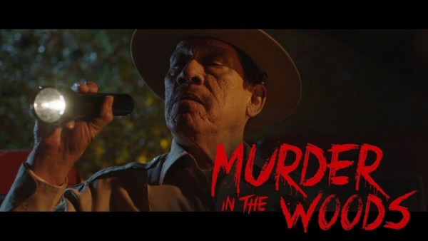 Murder In The Woods Movie