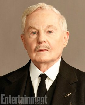 Murder On The Orient Express - Derek Jacobi As Masterman
