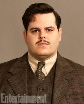 Murder On The Orient Express - Josh Gad As Hector MacQueen