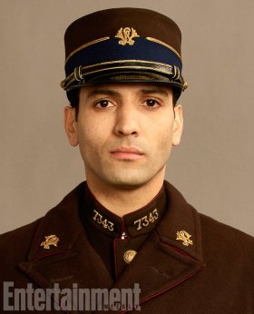 Murder On The Orient Express - Marwan Kenzari As Pierre Michel