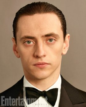 Murder On The Orient Express - Sergei Polunin As Count Andrenyi