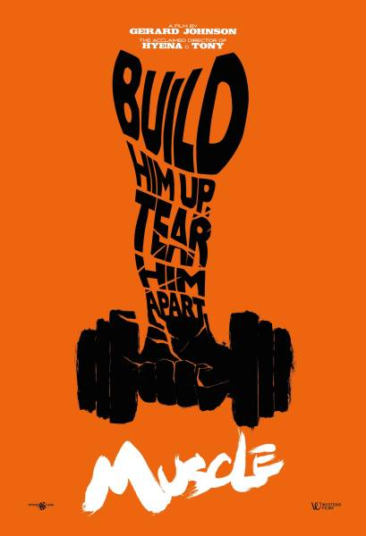 Muscle Teaser Poster