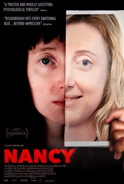 Nancy Movie Poster