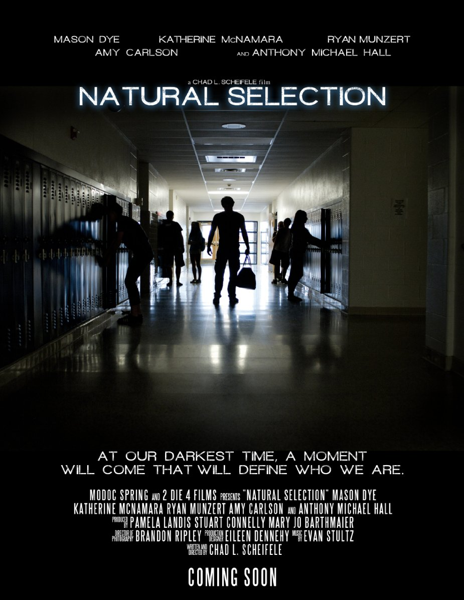 Natural Selection Film