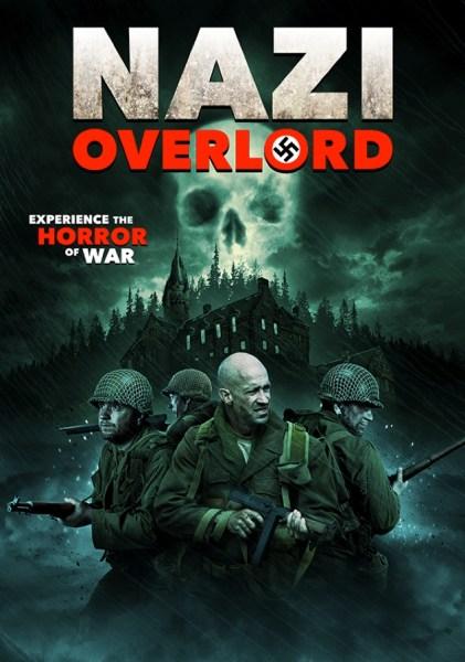 Nazi Overlord Movie Poster The Asylum