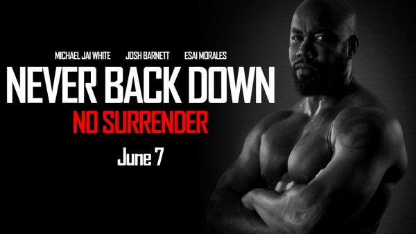 Never Back Down 3 Never Surrender movie