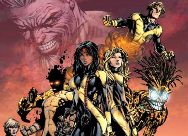 New Mutants Movie