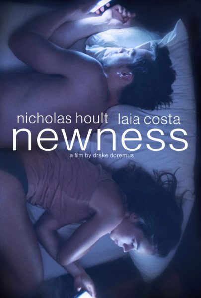 Newness New Poster