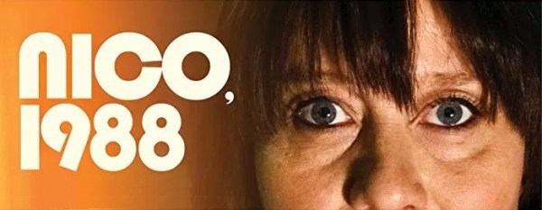Nico 1988 Film