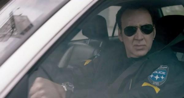 Nicolas Cage - 211 Movie