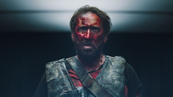 Nicolas Cage - Mandy Movie