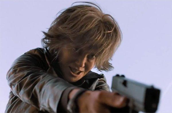 Nicole Kidman Destroyer Film