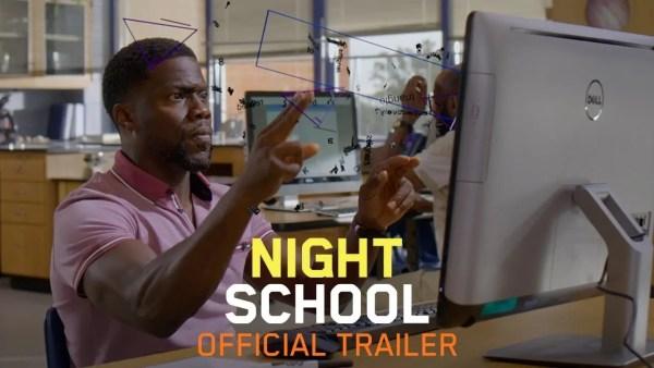 Night School 2018