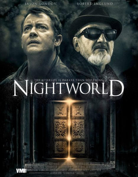 Nightworld new poster