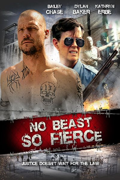 No Beast So Fierce Movie Poster