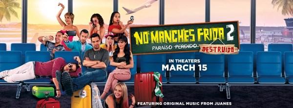 No Manches Frida 2 Film