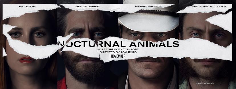 Resultado de imagen para nocturnal animals movie