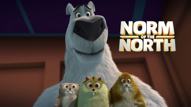 Norm Of The North  Teaser Trailer-2490