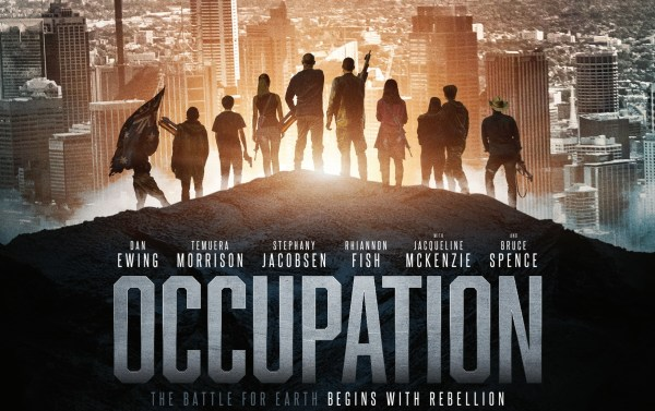 Occupation Film 2018